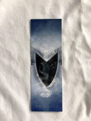 The Prophecy Bookmark